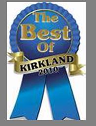 Best Kirkland Vet 2010